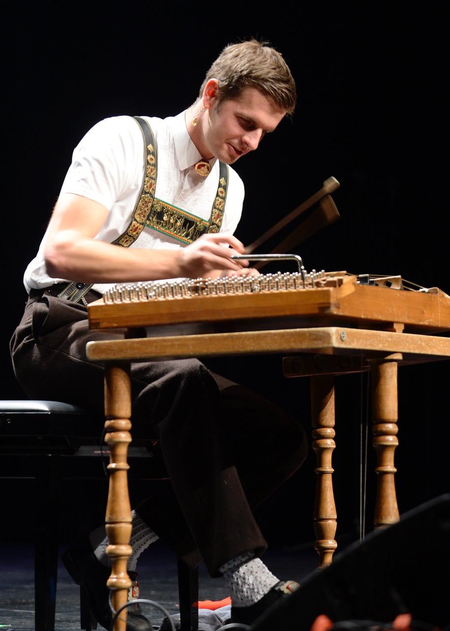 Nicolas Senn